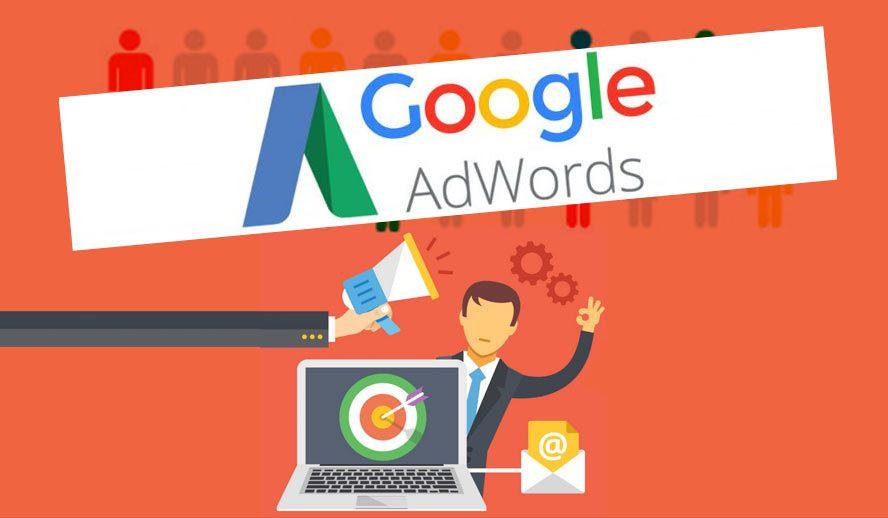 Tipos de anuncios en Google Adwords