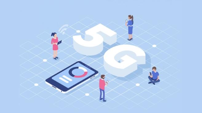 ¿Para cuando el 5G para empresas?