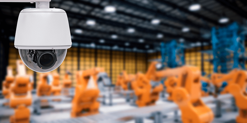 Sistemas de videovigilancia para empresas