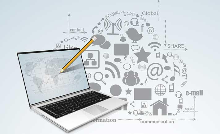 Cómo dar el salto al mundo digital