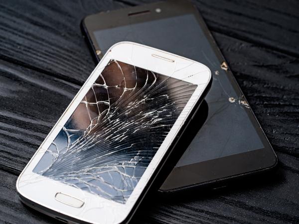 Protección de móviles, tablets y equipos informáticos