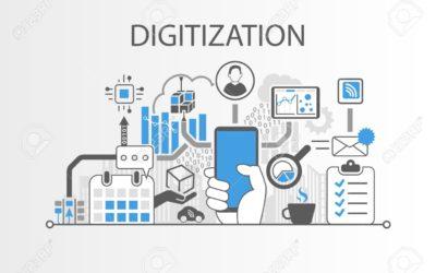 La necesaria digitalización de las Pymes