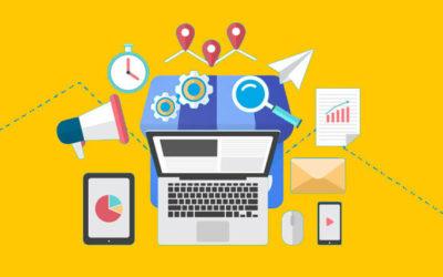 ¿Por qué debo invertir en marketing digital para mi Pyme?