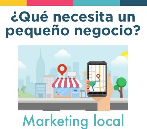 Estrategias de marketing digital para negocios locales