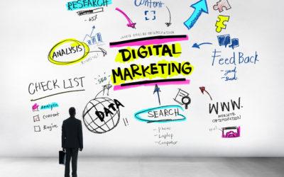 Test para descubrir qué necesitas en marketing digital