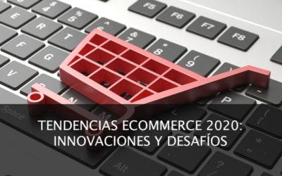 Las 10 tendencias eCommerce más importantes en 2020