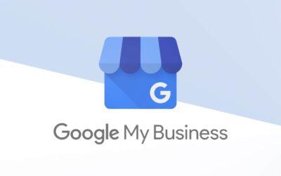 Mejorar el SEO con Google My Business